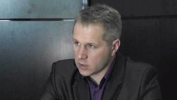 Дмитро Шакуро