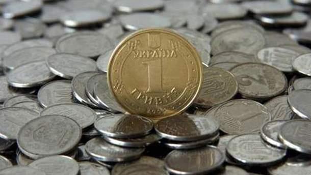 У украинцев выросла зарплата