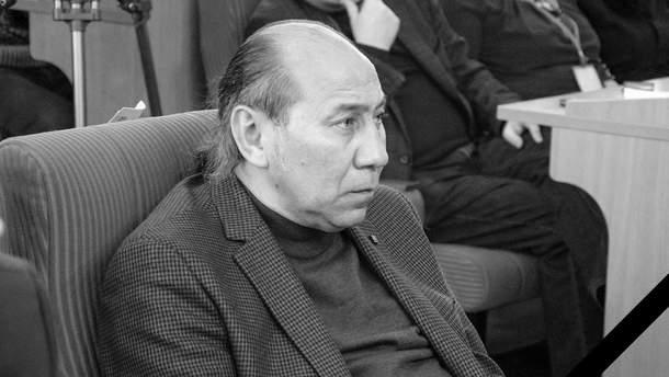 Володимир Гулін