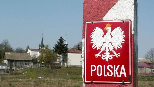 Малое пограничное движении с Польшей будет восстановлено