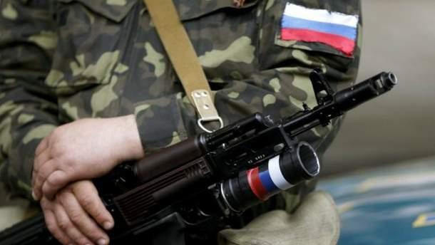 """Террористы задолбали даже своих российских """"надзирателей"""""""