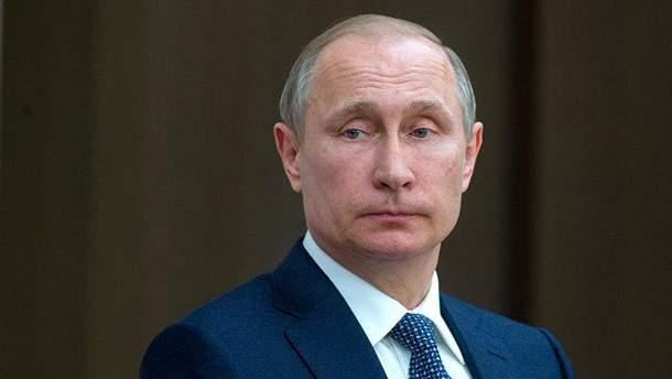 Путин готовится к переговорам