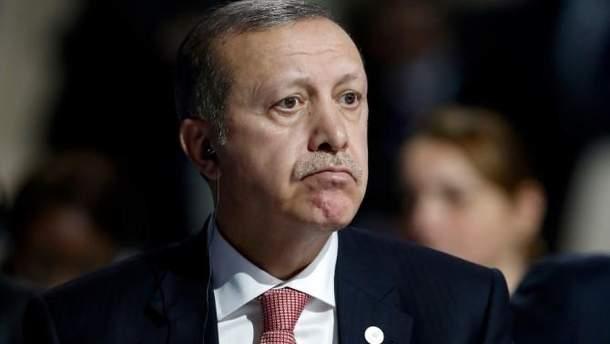 Реджепа Таїп Ердоган