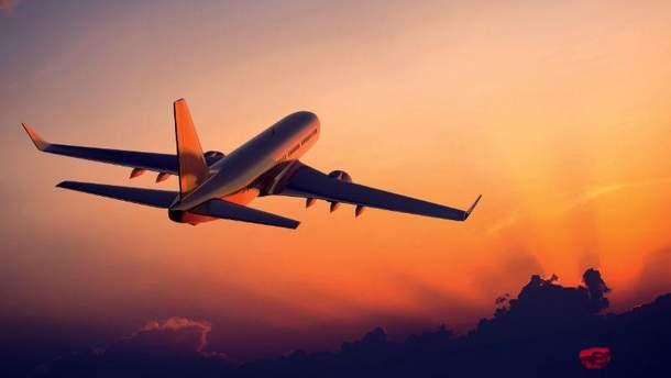 Air Berlin належить до бюджетних авіаліній