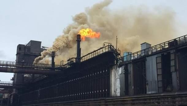 Авдеевский коксохимический завод