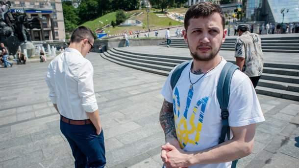 Афанасьєв не підтримав позицію Савченко