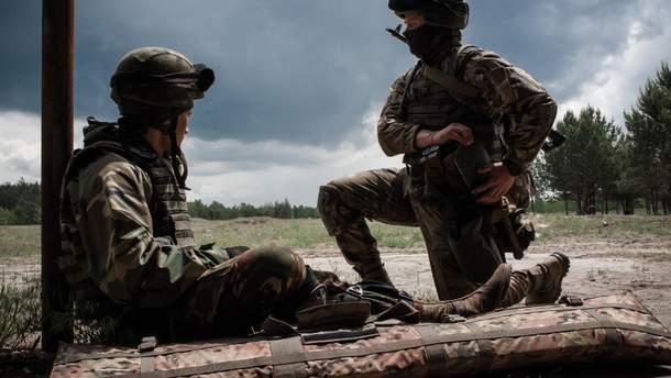 Бригади швидкого реагування Нацгвардії України