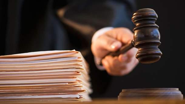 """Суд над """"беркутівцями"""" знову перенесли"""