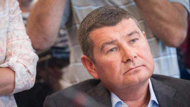 Олександр Онищенко запевняє, що готовий до допитів в НАБУ