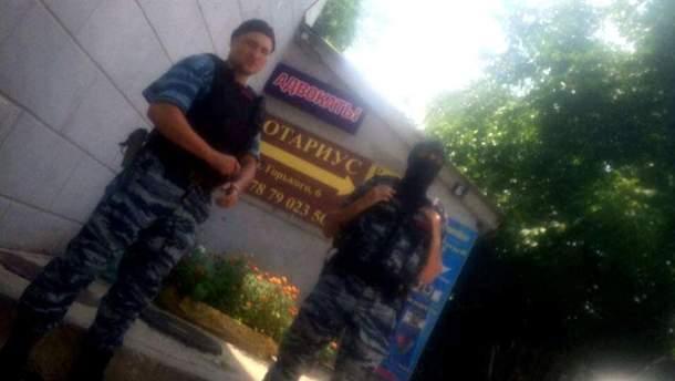 Давление на крымских татар продолжается