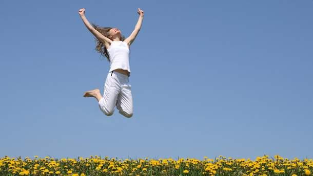 Щасливе життя визначається правильним мисленням