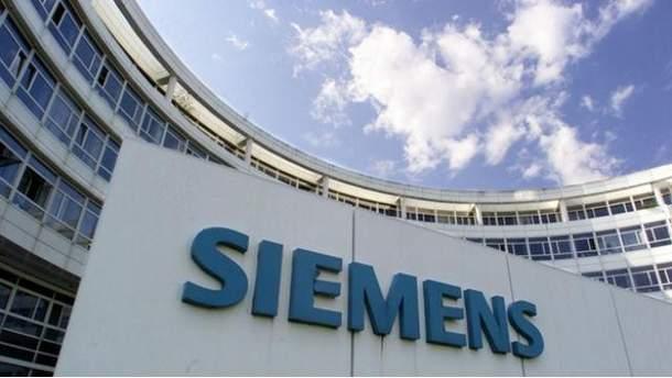 В Siemens эту информацию отрицают