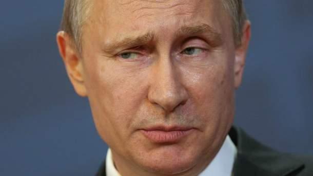 Путин назначил поверенного сразу после увольнения Зурабова