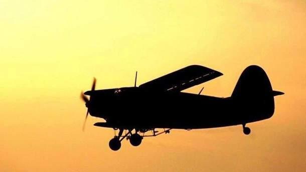 АН-2 вперше піднявся в небо у 1947 році