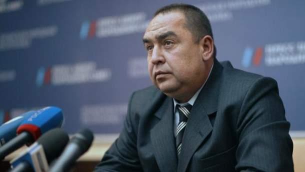 Ігор Плотницький