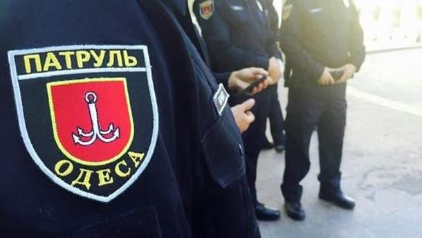 Одеська поліція