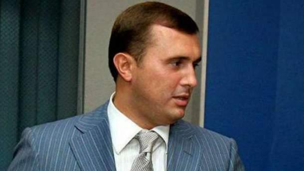 Шепелев дал показания против Тимошенко