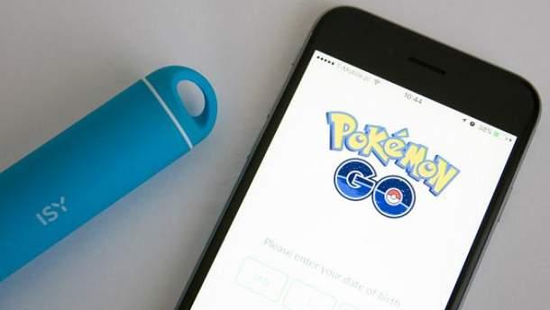 Pokemon Go б'є нові рекорди