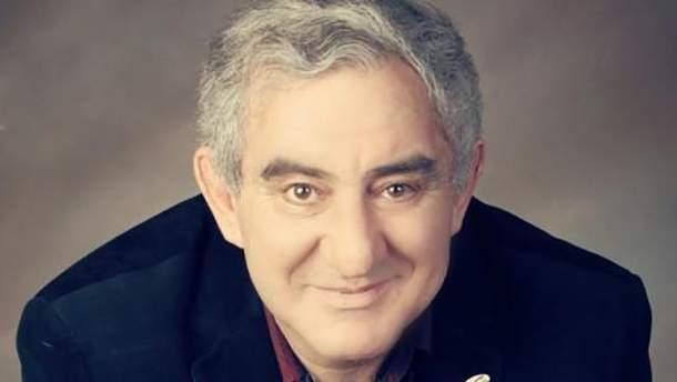 Михайло Казіник