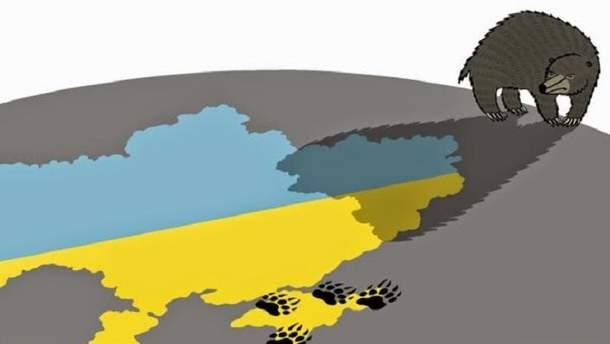 """Россия готовится """"принуждать к миру"""" Украину?"""