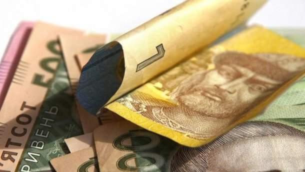 Зарплати гарантовано зростуть у грудні