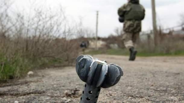 Украинские воины понесли потери