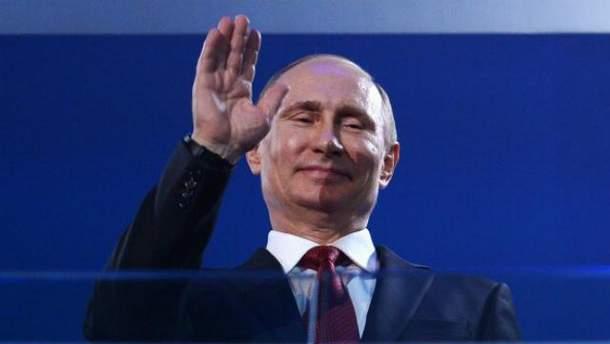 Безумие Путина надо остановить