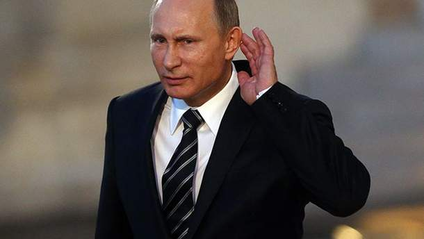 Сейчас Путин имеет для нового вторжения благоприятные условия