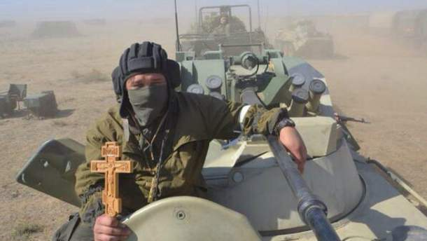 Російські військові продовжують гинути в Сирії