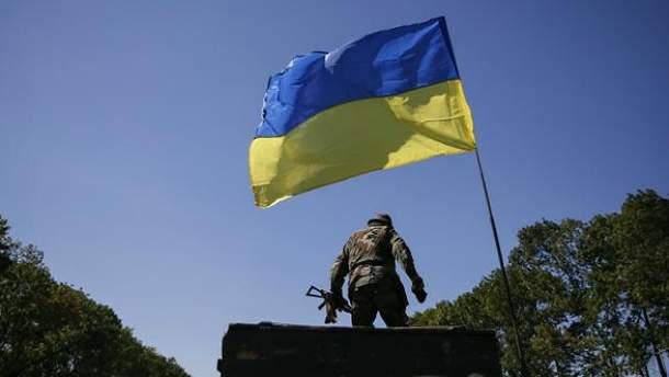 В рядах украинских воинов снова потери