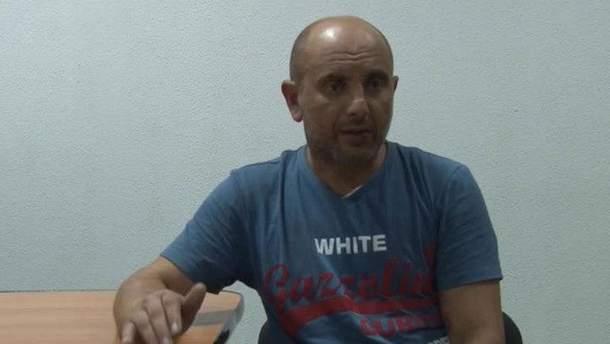 Андрій Захтей