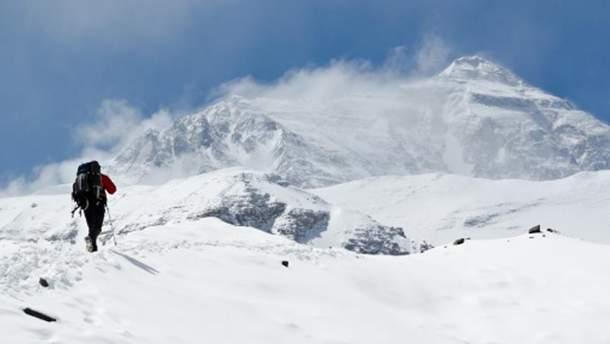 Підкорити Еверест – мрія багатьох
