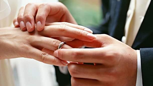 Брак за сутки