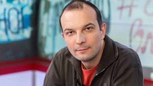 Егор Соболєв