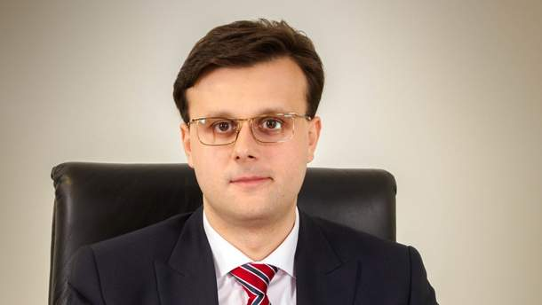 Виктор Галасюк