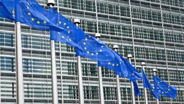ЕС хочет стать посредником между Украиной и Россией