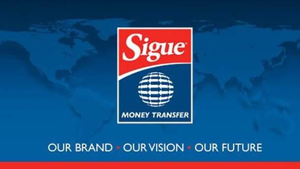 Sigue Money Transfer