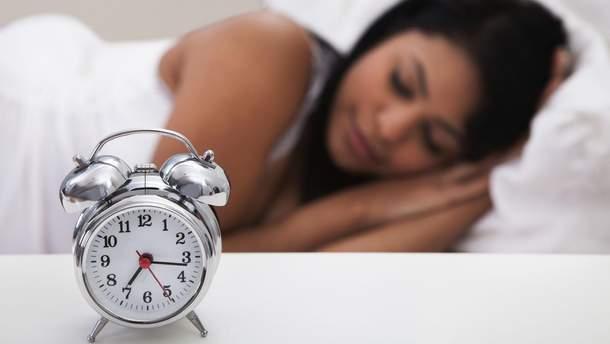 Жінкам треба більше спати