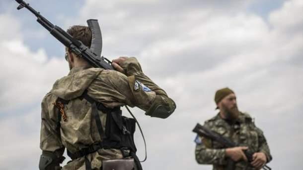 Наглость боевиков не знает границ
