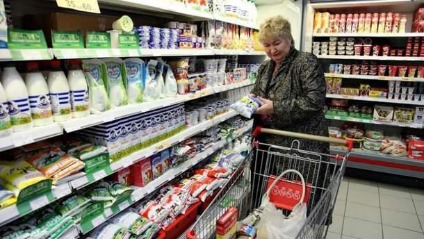 Молоко будет дорожать и дальше