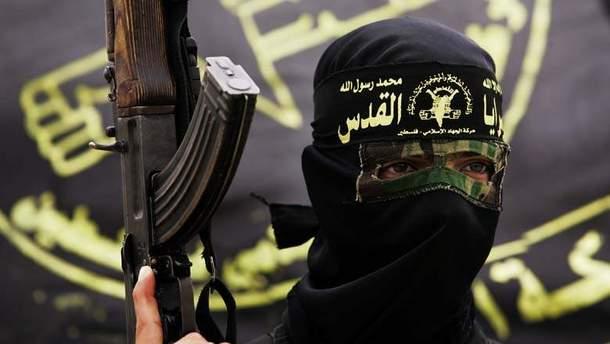 """Террористы из """"Исламского государства"""" добралась и до Украины"""