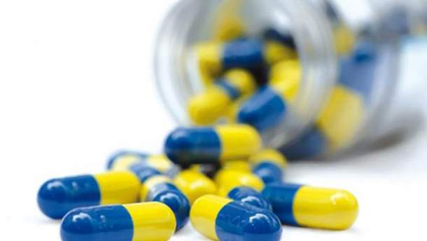 Испытания лекарств