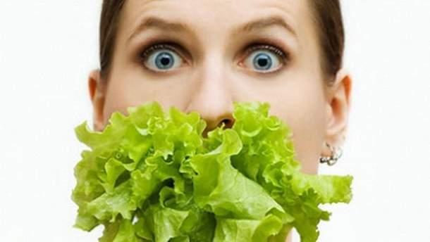 Вегетерианство