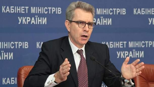 Джеффрі Пайєтт