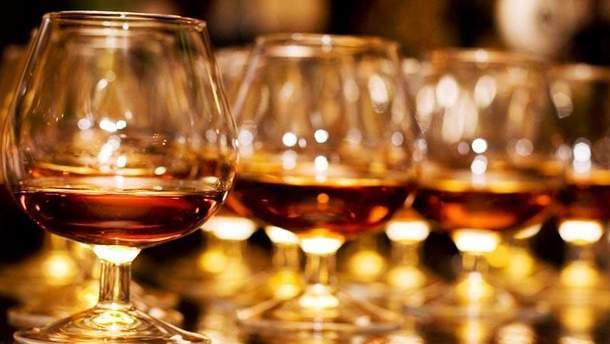 Ціни на алкоголь хочуть підвищити