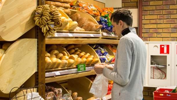 Покупательная способность украинцев упадет
