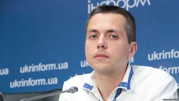 Юрий Ильченко