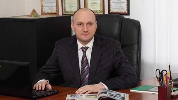 Сергей Салатун