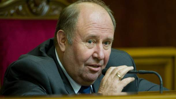 Борис Зайчук