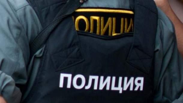 Оккупационная полиция разогнала митинг в Крыму